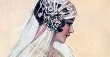 Charming Portraits❤Brides ❤♡❤