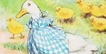 Children's Books❤Ladybird ❤♡❤