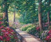 Charming Pathways ❤♡❤