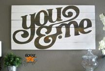 Crafty Projects DIY / DIY | Craft projects | Decor | Favorite | Easy | Printables | Party | Home | Kids