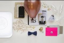 Coole ideeën voor je bruiloft / Trouwen hoeft echt niet 'zoals het hoort'. Do what you love!