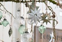 Christmas  / Holiday decor & other fun ideas.  / by Lauren