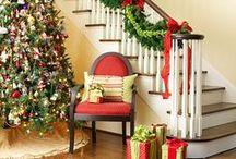 I Love Christmas / christmas / by Jennifer Miranda