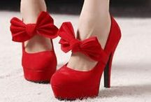 Shoooooooes / shoes / by Jennifer Miranda