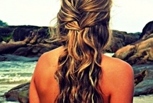 Hair & Beauty / by Lindsey Mattia