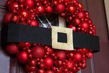 Christmas Recipes & Ideas / by Sue Pollreisz