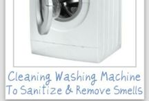 Organizing and Cleaning Solutions