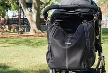 timi & leslie Designer Diaper Bags / Luxurious, stylish and functional designer diaper bags for all moms and dads too!