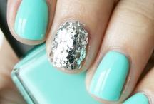 Nails / by Lindsey Mattia