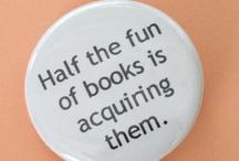Books Worth Reading / by Amanda Winchell M