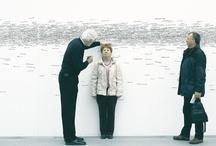 sculpture, installation, contemporary, etc. Art / by Chenwalee Tantikarn