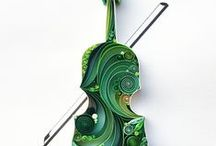 Quilling / by Stephanie Parker
