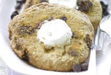 Recipes / by Deseret News