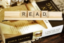 Good Books to Read / by Michelle Cater