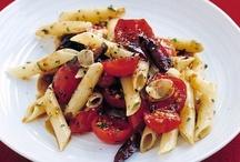 Mediterranean Diet / by Joni Peterson