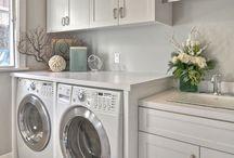 Laundry / by Leona Eunice Gentry