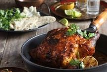 NOMU's Duck and Poultry Recipes