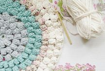 Crocheter / by Oh ! Capi...