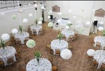 Wedding at the Tab Centre / The Tab Centre is the perfect venue for a wedding it has one main hall, a small hall and indoor balcony.. Have a look at some of our recent weddings at the tab centre...