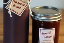Sauces/Marinade