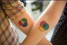 Tattoo / by Miguel Jurado