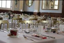 A wedding at Old Finsbury Town Hall