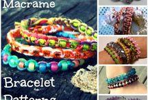 Bracelets, Jewelry