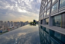 Hotels & Voyages / Travel and sleep in style, Sur La Terre Bangkok picks the most unique and lively hotels and itineraries for you.