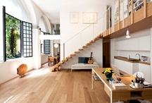 Design | Spaces