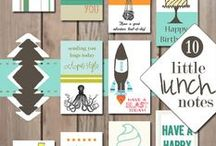 School Rules / Back to School and teaching ideas for all ages! Back to school printables.