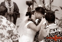 Kamehameha Chapel Wedding Photography / The Bernice Pauahi Bishop Memorial Chapel is available for wedding services for the Kamehameha Schools Ohana. Services performed in the Chapel shall affirm the Liberal Protestant tradition. Kamehameha Chapel Wedding Photography