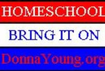 Homeschool Resources / Links, Tips and Ideas to Enirch your Homeschool Experience