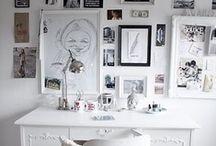 Future Studio | Work Spaces / by Kay Hui