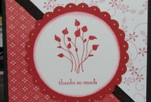 Cards-SU Pocket Silhouettes / by Denette Stoll