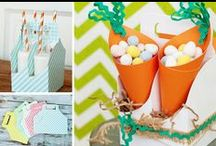 Party DIY / DIY Party ideas | party decor | party printables | party themes | kids parties | birthday parties | family parties | easy parties