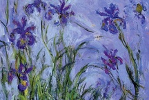 Monet / by Holly Carnes