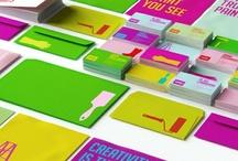Design :: Branding / by Kate Hall