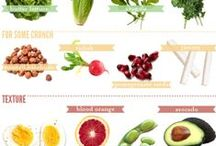 Healthier Eating and Beyond / Gotta start eating better,...and more, so this board is specifically for that goal. / by Always Learning