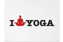 Its A Yoga Thing  / by Shannon Kumor