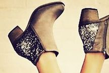 Shoe me! Bag me!