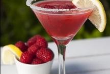 Drink Recipes / by Sue Pollreisz