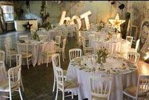 A Wedding at Mc motors