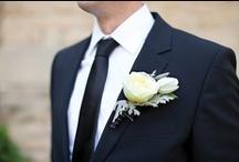 Weddings: The Groom / by Chula Vista Resort