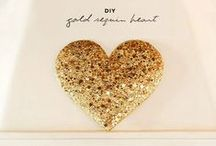 gold / by Ombeline Brun