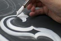 Design | Hand Lettering