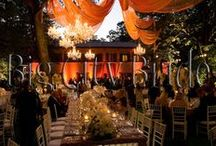 Décor We Adore. / Wedding Décor | Unique and custom wedding design. Big City Bride provides their bride with the fairytale wedding she has always dreamed of. Through meticulous organization and an eye for design your favorite wedding planner can execute the perfect wedding.