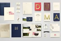 identity / brand / identity and branding / by Chris Mawson