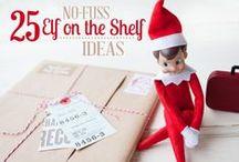 Christmas Traditions / christmas | traditions | family | friends | printables | activities | crafts | kids