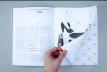 Editorial / by Miguel Jurado