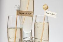 Holidays: New Year's Eve / Ring it in and make it pop with these party ideas and inspirations. / by Chula Vista Resort